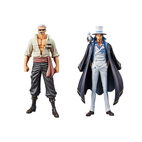 劇場版 ONE PIECE STAMPEDE DXF THE GRANDLINE MEN vol.3 全2種セット