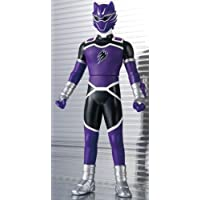 獣拳戦隊ゲキレンジャー 戦隊ヒーローシリーズ 07 ゲキバイオレット