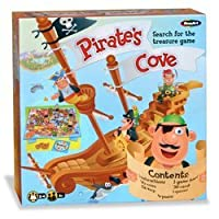 Pirates Cove Game