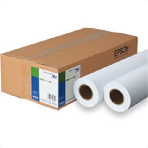 セイコーエプソン MAXART用 普通紙ロール[薄手]/約841mm幅×50m(2本入り)/A0サイズ EPPP64A0