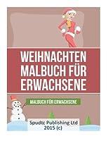 Weihnachten Malbuch Fur Erwachsene