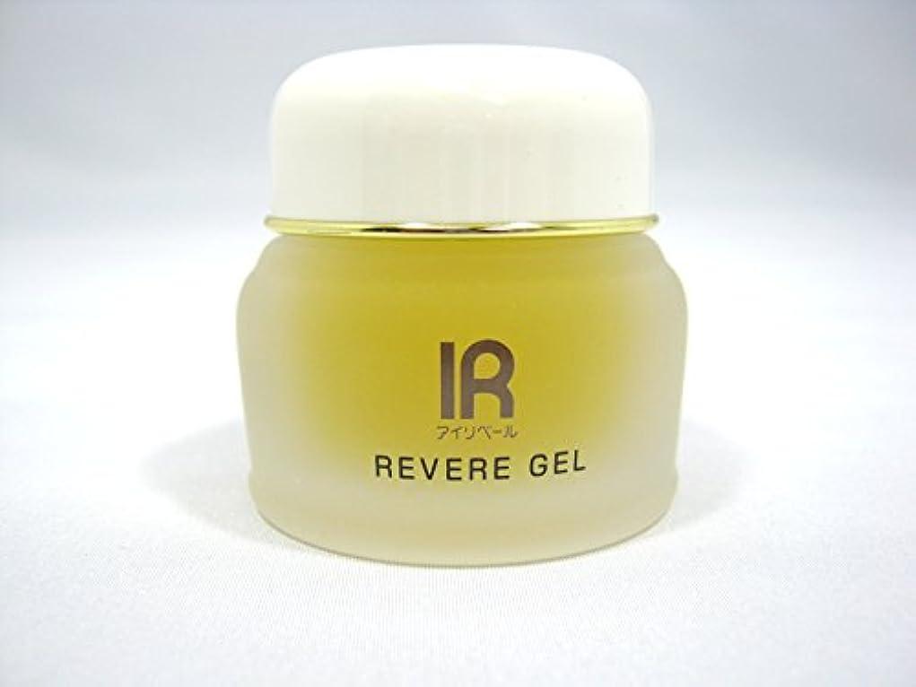 貯水池元の領域IR アイリベール化粧品 リベールジェル (シワ用クリーム) 30g