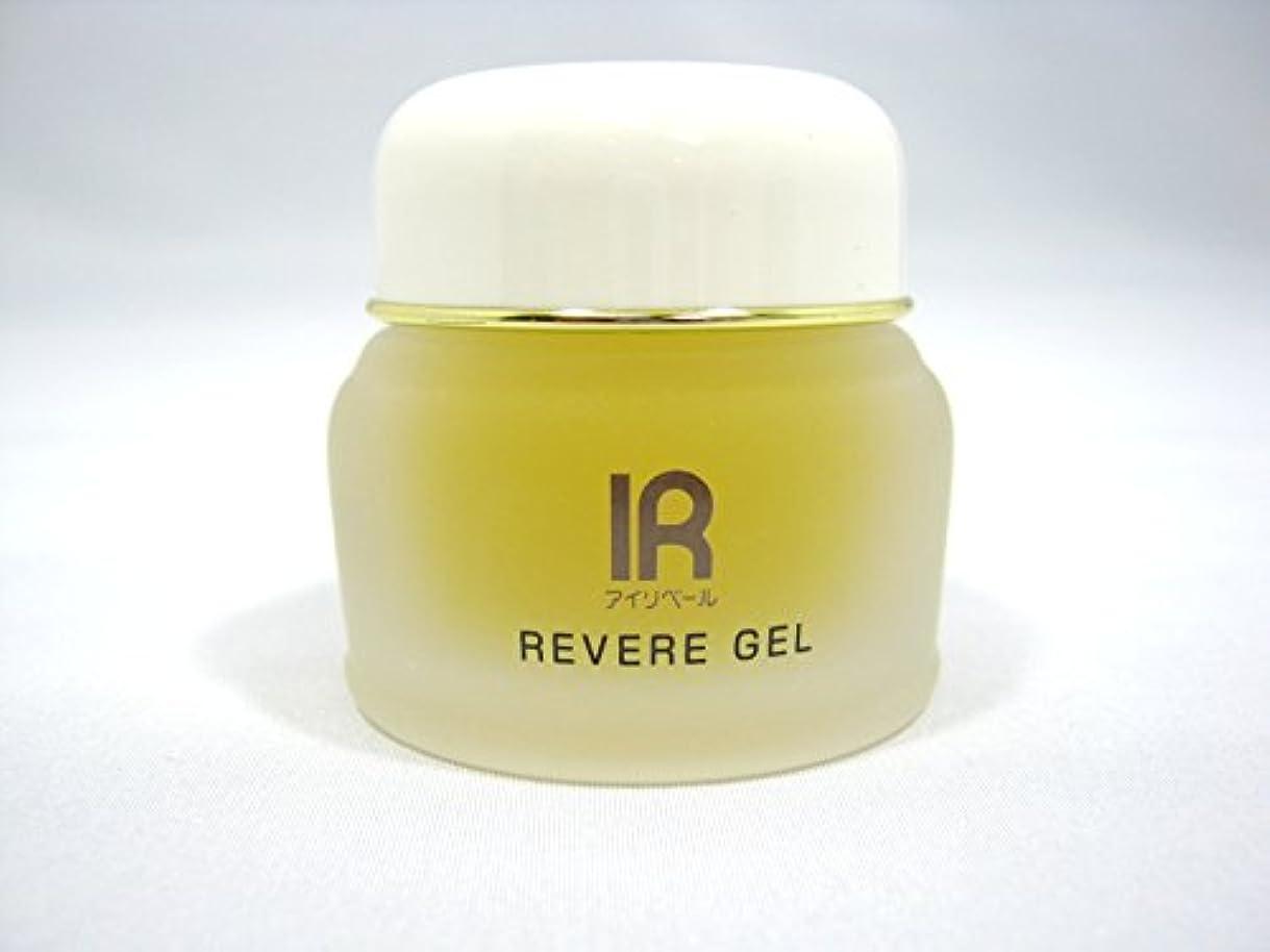 囚人運搬根絶するIR アイリベール化粧品 リベールジェル (シワ用クリーム) 30g