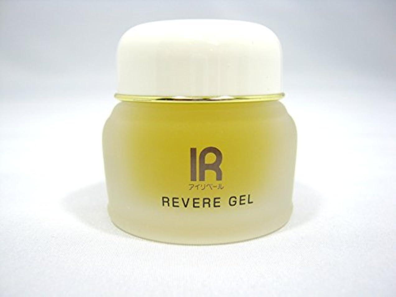 スプーン海洋の撃退するIR アイリベール化粧品 リベールジェル (シワ用クリーム) 30g