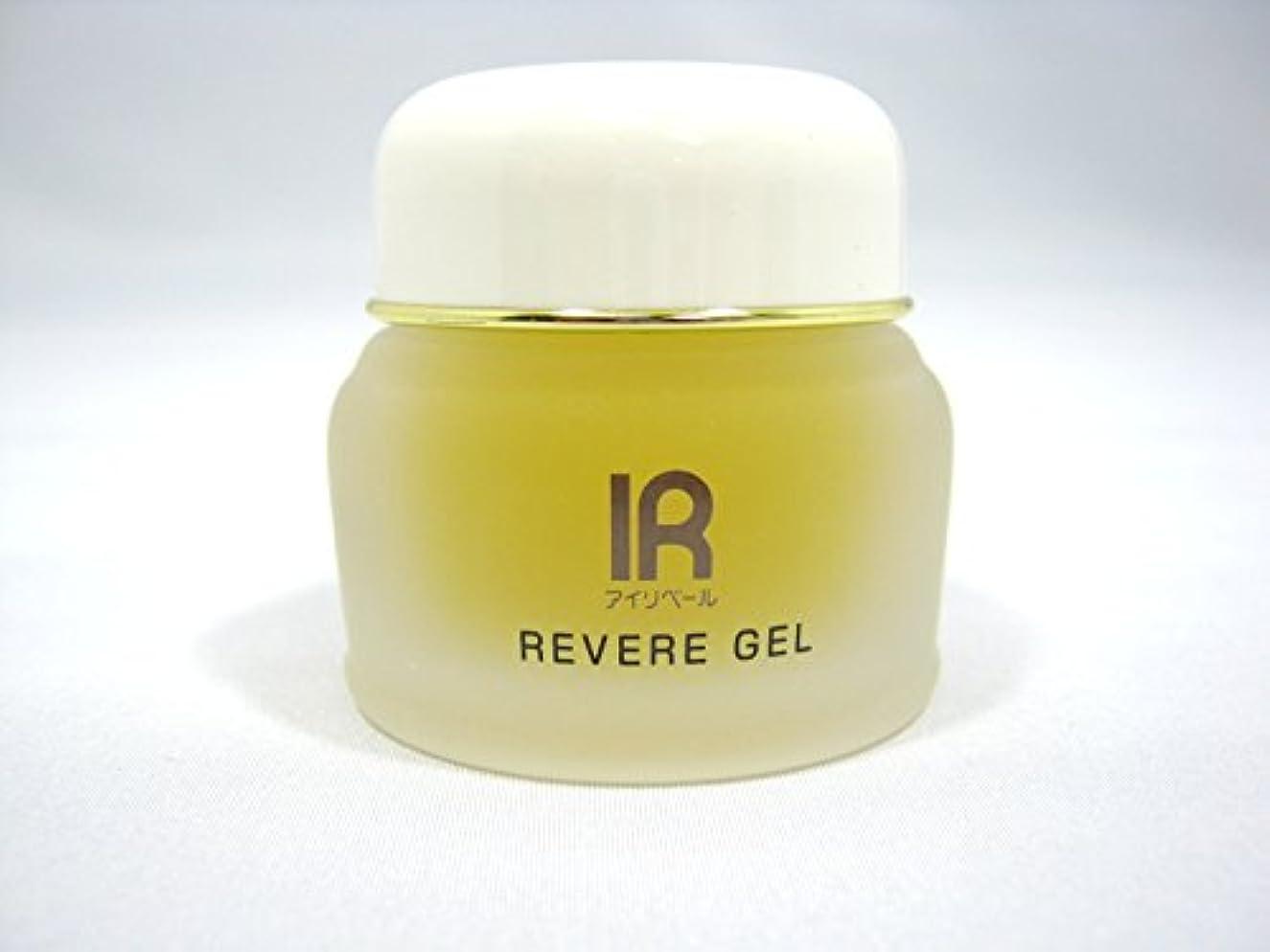 バイパス気体の議論するIR アイリベール化粧品 リベールジェル (シワ用クリーム) 30g