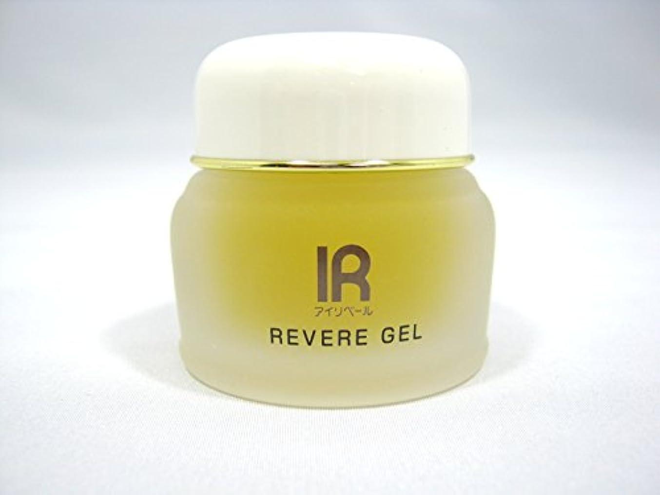 IR アイリベール化粧品 リベールジェル (シワ用クリーム) 30g