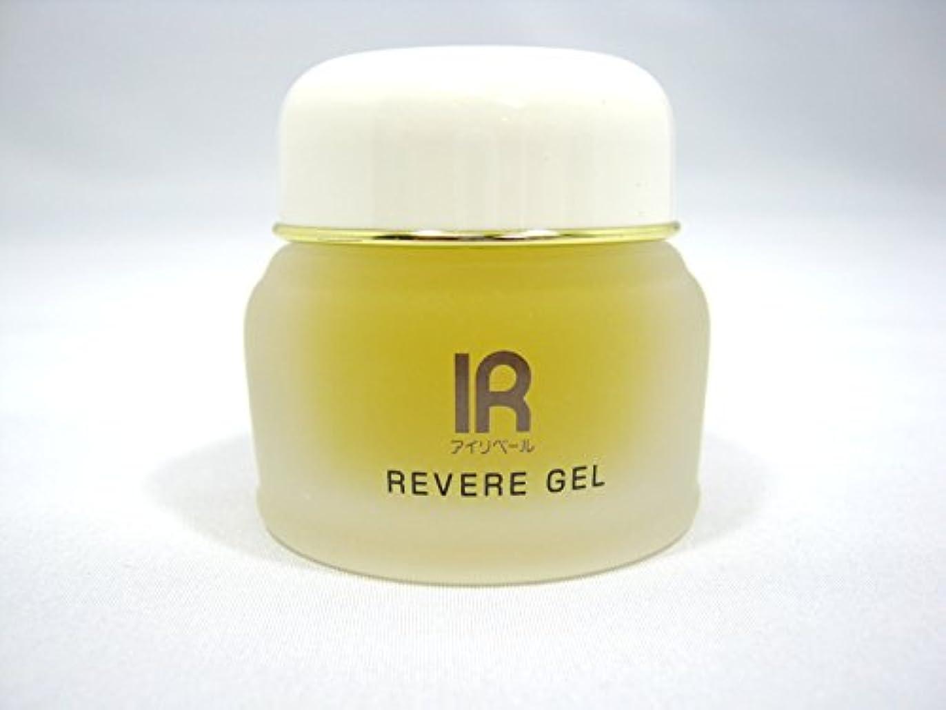 考えた適合する冷酷なIR アイリベール化粧品 リベールジェル (シワ用クリーム) 30g