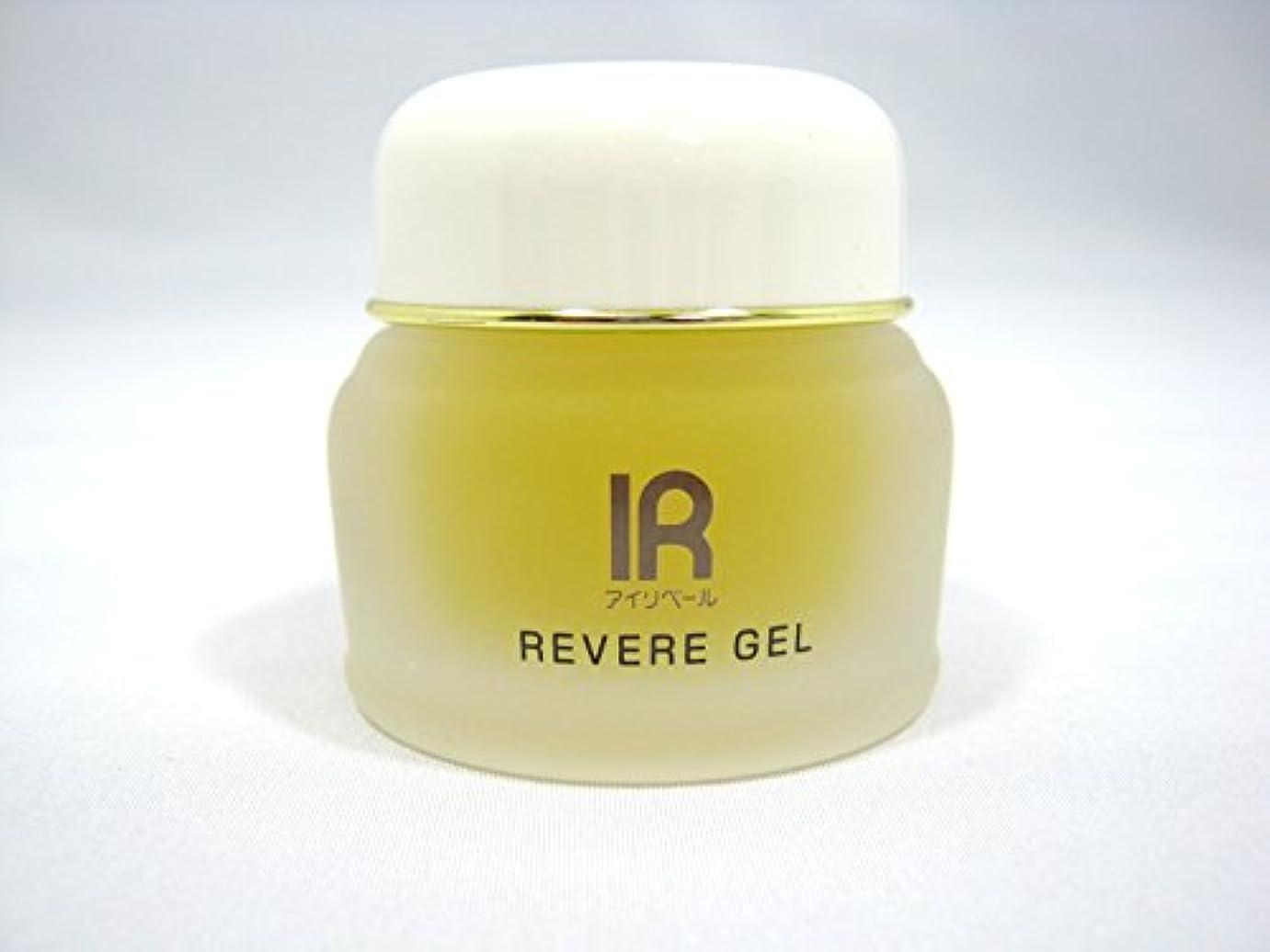 病的味わう想像するIR アイリベール化粧品 リベールジェル (シワ用クリーム) 30g
