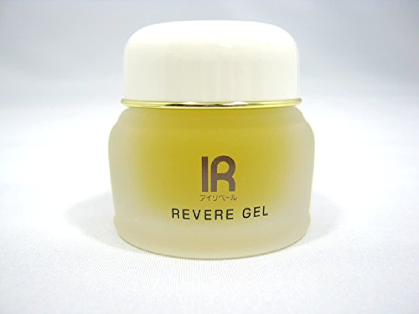 アプライアンス形容詞症状IR アイリベール化粧品 リベールジェル (シワ用クリーム) 30g