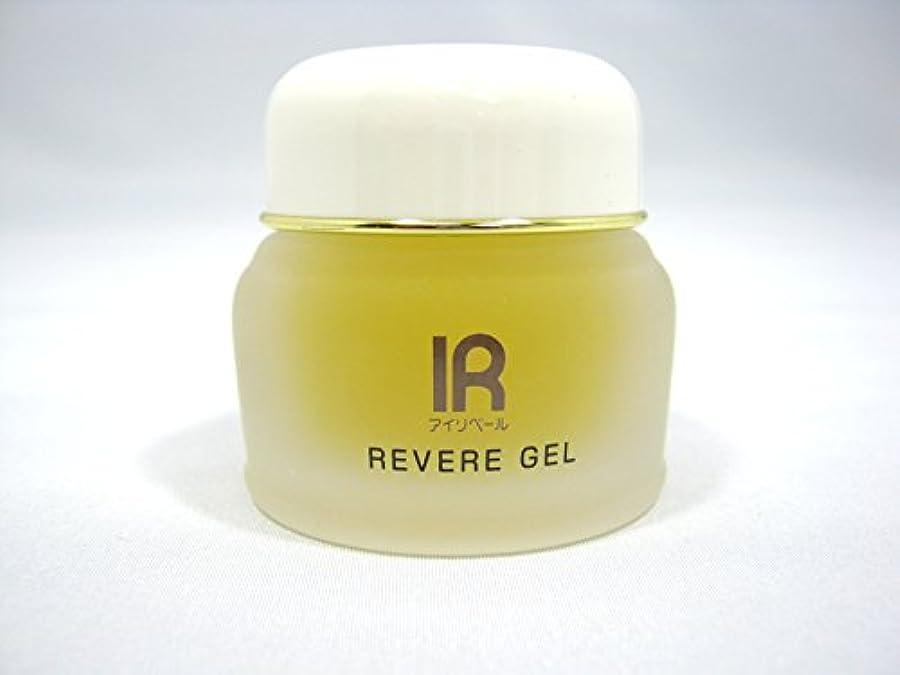 努力位置する拒絶IR アイリベール化粧品 リベールジェル (シワ用クリーム) 30g
