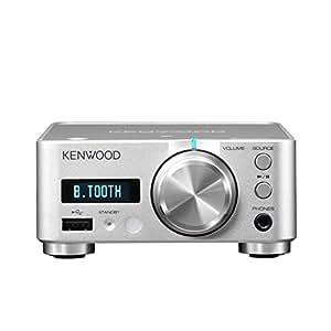 ケンウッド アンプ ハイレゾ対応 Kシリーズ KA-NA7