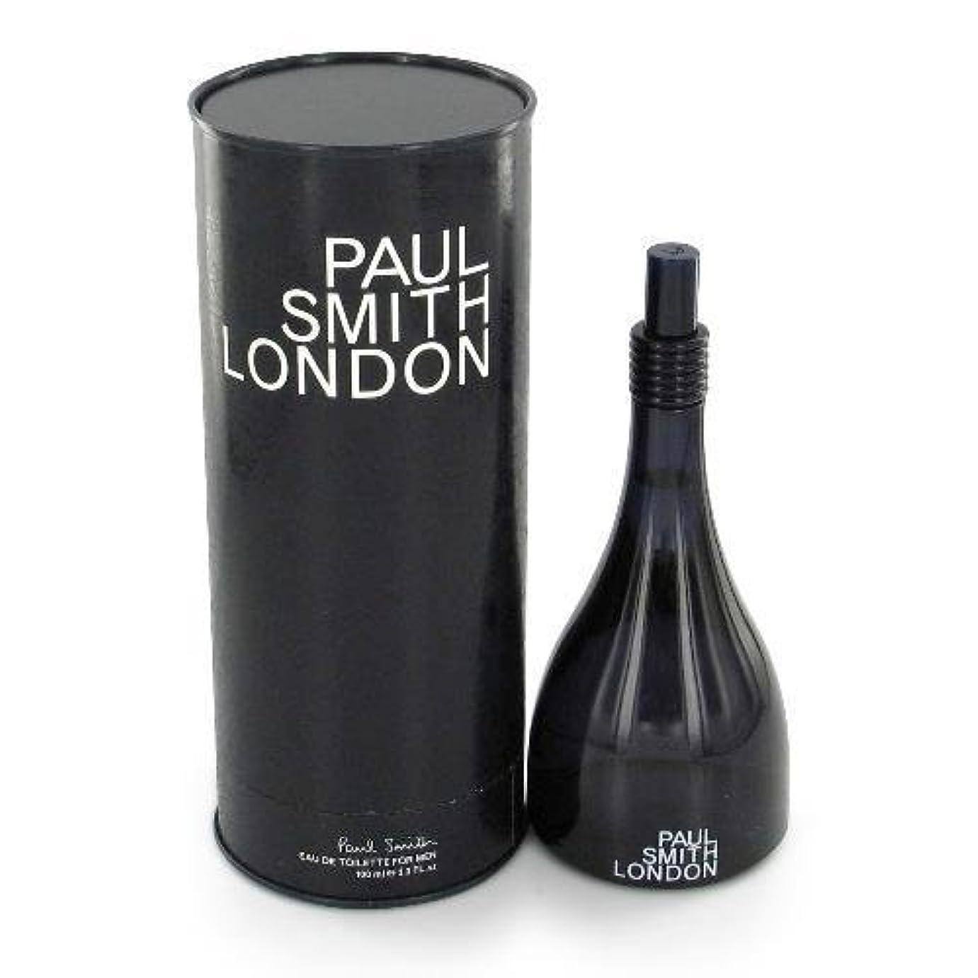 航海固める人物ポールスミス ロンドン フォーメン EDT?SP 30ml 【ポール スミス】 (並行輸入品)