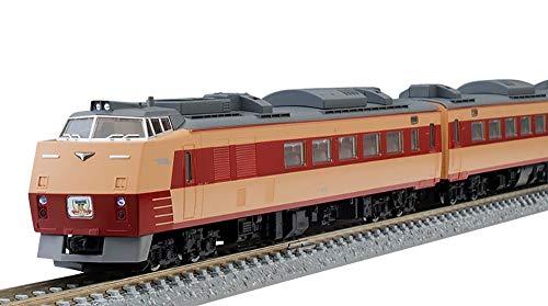 TOMIX Nゲージ 限定 キハ183 0系 復活国鉄色 セット 4両 97906 鉄道模型 ディーゼルカー