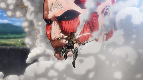 進撃の巨人: パート1 限定版 北米版 / Attack on Titan Pt.1 [Blu-ray+DVD]