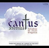 Cantus Aeternus-Splendeur Du Chant Gregorien-Abbay