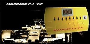 MaxRace F-1 v.7 ニンテンドースイッチ/ PS4 / Xbox One / XBox360)に対応したレーシングコントローラーアダプター [CXD1998] [並行輸入品]