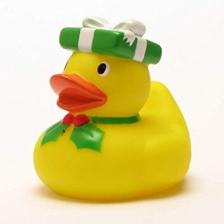 Rubber Duck Christmas ゴム製のアヒル …