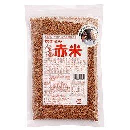 炊き込み赤米 250g×13個                       JAN:4907577010752