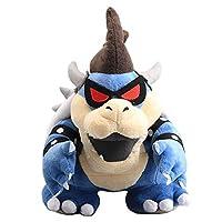 Altay Best スーパーマリオ イエロー クッパ ジャンボサイズ ぬいぐるみ おもちゃ トラベルバッグ A00001