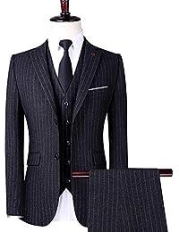 c7c92c0a90abb SINBOS春秋suits formalフォーマルメンズ テーラードジャケット 長袖 3点セットアップ 紳士 上品 ...
