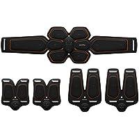 シックスパッド アブズベルト(SIXPAD Abs Belt) S/M/Lサイズ(ウエスト58~100cm) MTG【メーカー純正品 [1年保証]】
