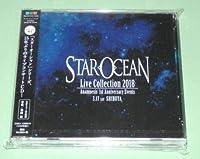 C94 STAR OCEAN Live Collection 2018 CD スターオーシャン アナムネシス STAR OCEAN anamnesis コミケ94