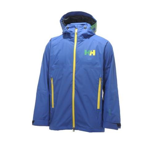 HELLY HANSEN(ヘリーハンセン)GAMVIK ガンビクジャケット メンズ&レディースボードウェア/JK-BLU〔BWE〕 HSE11351 USサーミブルー L