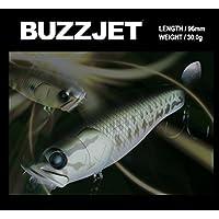 デプス バズジェット deps BUZZJET 【2】 【 バスルアー ノイジー クランク 】