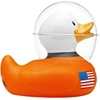 Bud Duck ~ Collectible Deluxe Rubber Duck ~ Space/astronaut by Bud