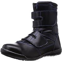 [キタ] 喜多 安全靴・作業靴 高所用 屈曲 メガセーフティ ワークブーツ MK-7880