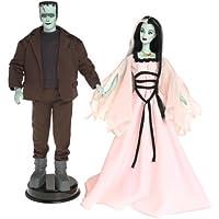 Mattel - The Munsters Barbie & Ken Giftset - Barbie Doll [並行輸入品]
