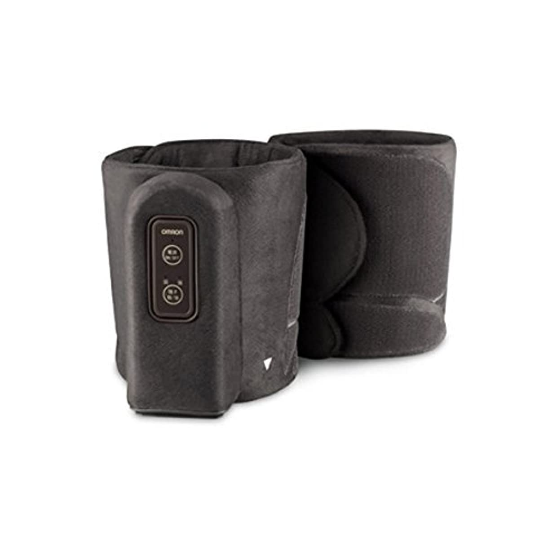 アクセスできないおびえたポケットオムロン エアマッサージャー(ディープブラウン)OMRON HM-255-DB
