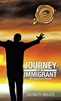 Journey of an Immigrant: The American Dream