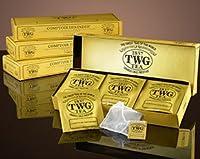 シンガポールの高級紅茶 TWGシリーズ 並行輸入品 (Geisha Blossom Tea(ゲイシャブロッサム 1箱*ティーパック))