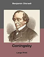 Coningsby: Large Print