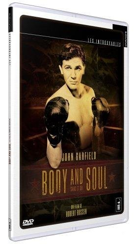 Body and Soul (Sang et or) (Version Pocket)