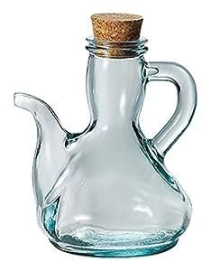 光洋陶器 リサイクル ガラス オイルボトル 250cc G4900044