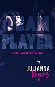 Team Player by [Keyes, Julianna]