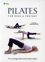 Pilates for Back & Posture [DVD] [Import]