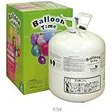 バルーン専門店が販売する信頼のヘリウムガス バルーンタイム(大)400リットル