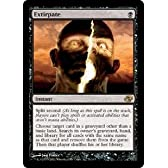 Extirpate (Magic the Gathering : Planar Chaos #71 Rare) by Magic: the Gathering [並行輸入品]