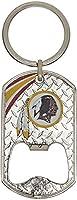 NFL Washington Redskins 2011 Dog Tag Bottle Opener [並行輸入品]
