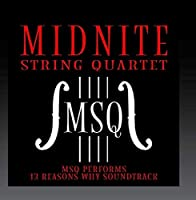 Msq Performs 13 Reasons Why Soundtrack