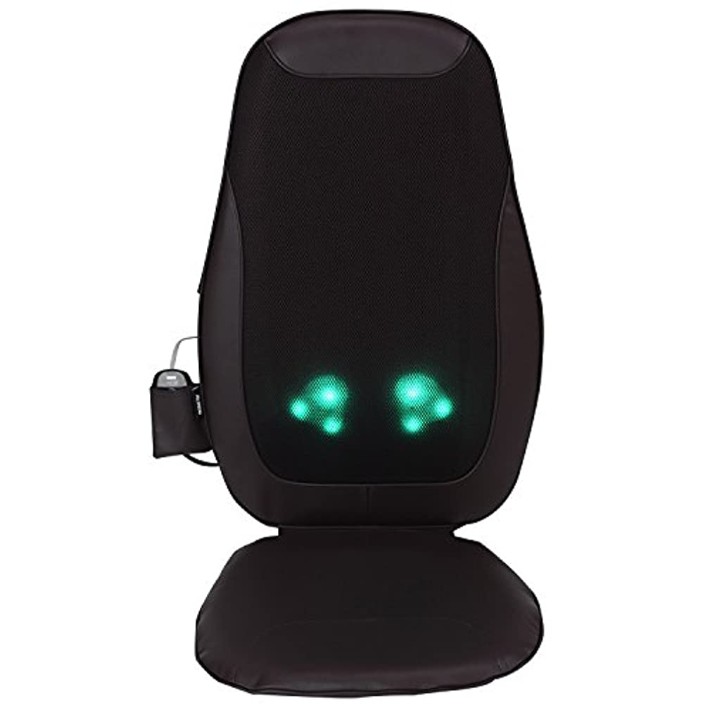 発信瞳特殊ALINCO(アルインコ) シートマッサージャー ヒーター搭載 どこでもマッサージャー モミっくす Re?フレッシュ MCR2216(T)