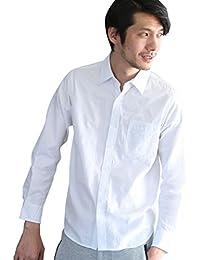 (コーエン) COEN ジャガードパッチワークレギュラーカラーシャツ 75106028010