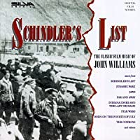 Schindler's List: The Classic Film Music Of John Williams (Film Score Anthology) by Various Artists (1995-05-23)