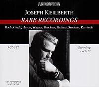 Rare Recordings 1943-57