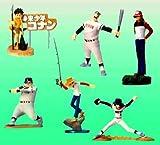 ユージン SR 日本アニメーションコレクション 全6種
