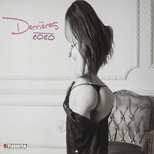 Derrieres 2020 Velvet Edition (Velvet Editions)