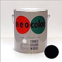 ターナー?ネオカラー 3リットル缶 黒